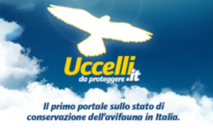 Uccellidaproteggere.it | logo