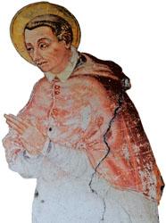 Carlo Borromeo (Trevi, scheda 580)