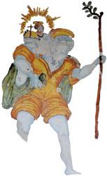 Cristoforo (Spoleto, scheda 210)