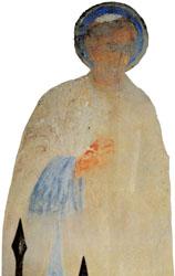 Fortunato da Montefalco (Montefalco, scheda 039)
