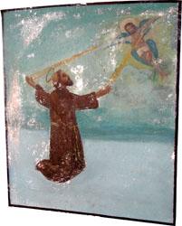 Francesco d'Assisi (Acquasparta, scheda 007)