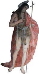 Giovanni Battista (Spoleto, scheda 182)