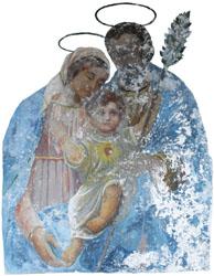 Sacra Famiglia (Acquasparta, scheda 007)