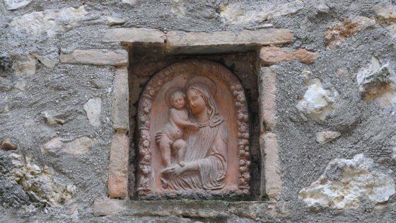 Acquasparta - Casteldelmonte [ACQ001]