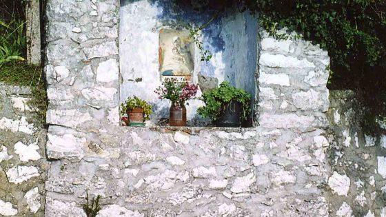 Acquasparta - Casteldelmonte [ACQ002]