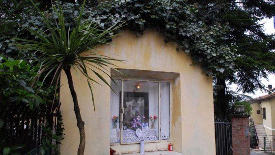 Acquasparta - Acquasparta, via San Francesco [ACQ012]