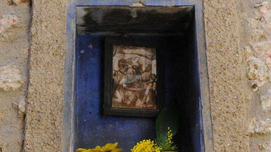 Acquasparta - Acquasparta, vico Cieco 1, presso via G. Galilei 33 [ACQ022]