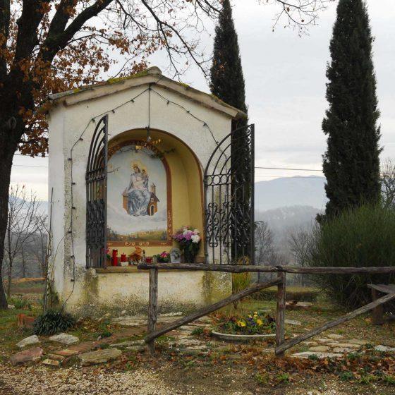 Bevagna - Bevagna, via Arquata [BEV005]