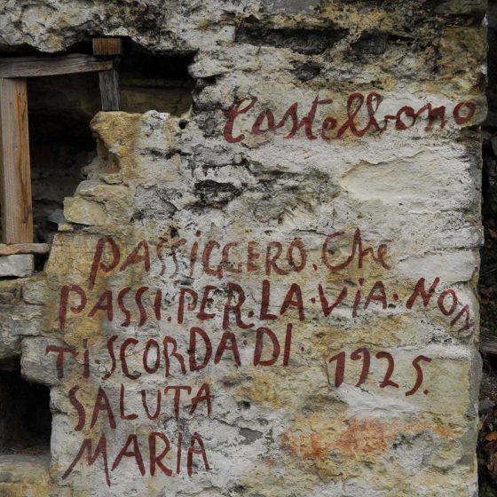 Bevagna - Castelbuono [BEV013]