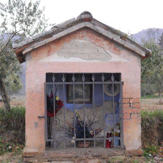 Bevagna - Torre del Colle, via Madonna della Valle [BEV023]