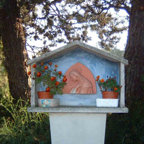Bevagna - Castelbuono, San Sisto [BEV028]