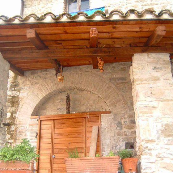 Bevagna - Castelbuono [BEV029]