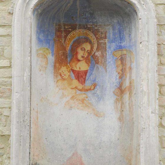 Bevagna - Cantalupo, Case Ercole 67 [BEV034]