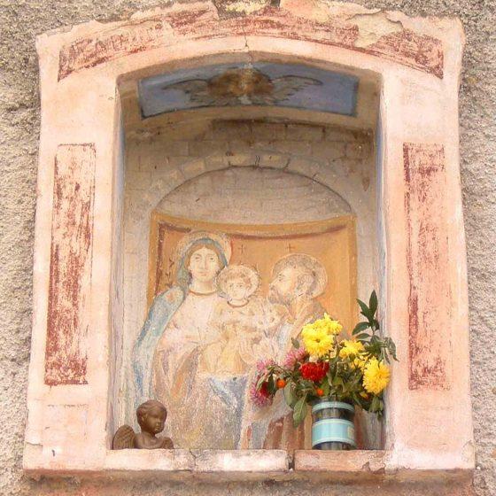 Bevagna - Torre del Colle, via dell'Attone [BEV053]