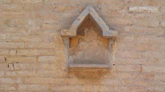 Bevagna - Torre del Colle, via Maestà delle Quattro chiavi [BEV054]