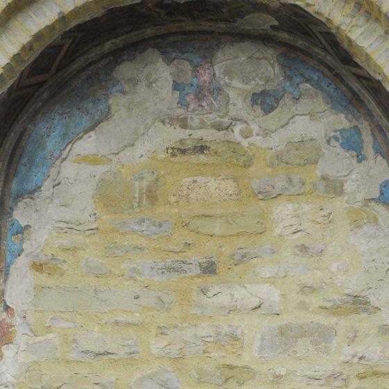 Bevagna - Bevagna, chiesa dei Santi Domenico e Giacomo [BEV061]