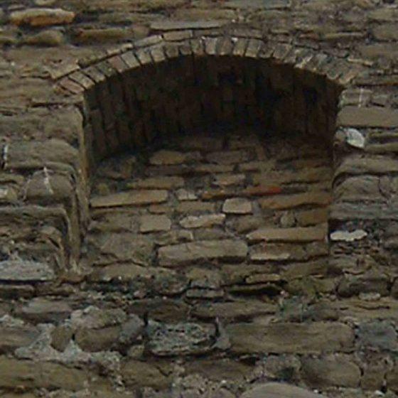 Bevagna - Bevagna, piazza Santa Maria in Laurentia [BEV066]
