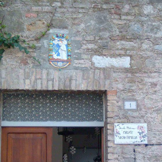 Bevagna - Bevagna, piazza del Cirone [BEV070]