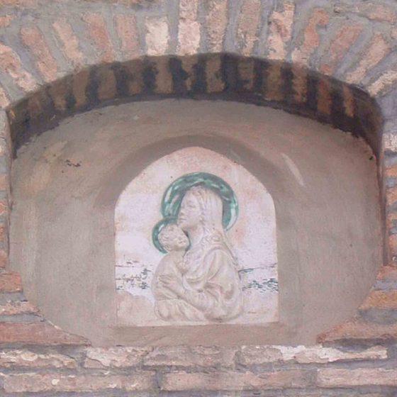 Bevagna - Bevagna, via San Francesco [BEV077]