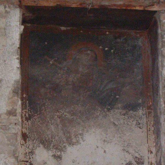 Bevagna - Bevagna, vicolo Porta Molini [BEV090]