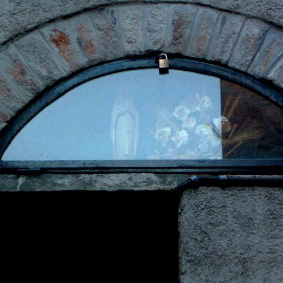 Bevagna - Bevagna, vicolo Porta Molini [BEV091]