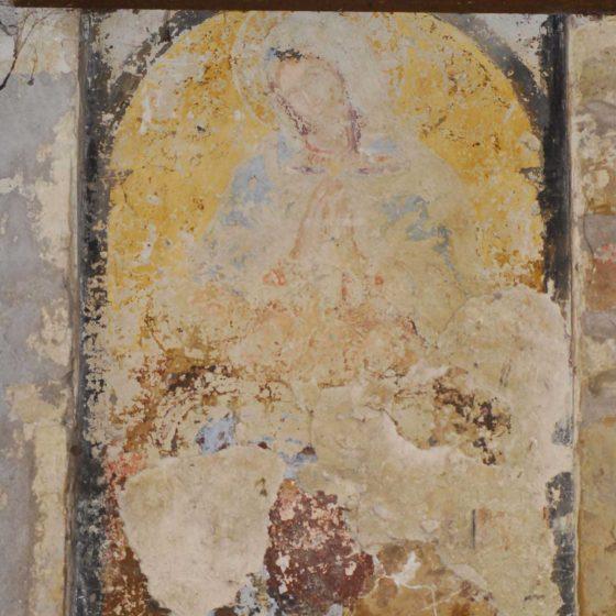 Bevagna - Bevagna, Porta Molini [BEV095]