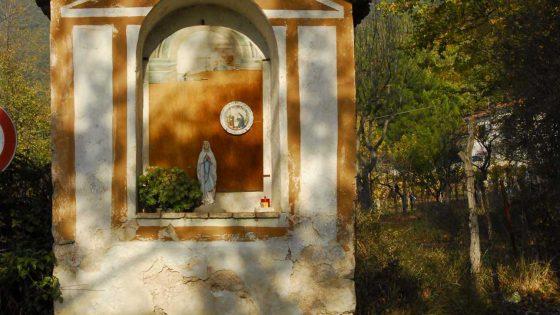 Campello sul Clitunno - Campello Alto, Palazzetto [CAM011]