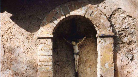 Campello sul Clitunno - Campello Alto, convento dei Barnabiti [CAM012]