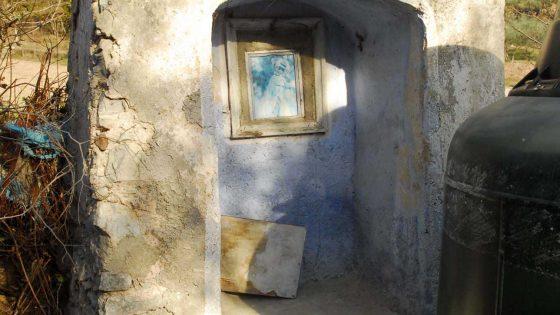 Campello sul Clitunno - Campello Alto, via di Basilea «Pinturella» [CAM014]