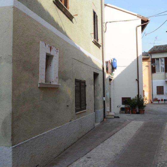 Castel Ritaldi - Castel San Giovanni, via Albornoz 8 [CAS001]