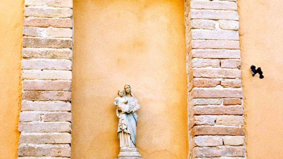 Castel Ritaldi - Castel San Giovanni, via Albornoz 21 [CAS002]