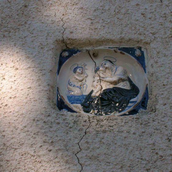 Castel Ritaldi - Castel San Giovanni, via G. Garibaldi 43 [CAS007]