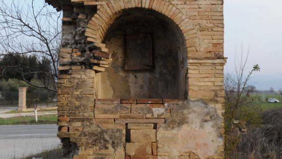 Castel Ritaldi - Castel San Giovanni, vocabolo Borgo [CAS010]
