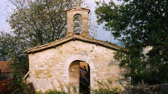 Castel Ritaldi - La Bruna, Santa Lucia de Nido [CAS013]
