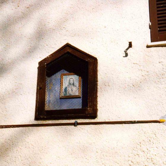 Castel Ritaldi - Mercatello, numero civico 38 [CAS017]