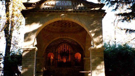 Castel Ritaldi - Castel Ritaldi, vocabolo La Magna [CAS020]