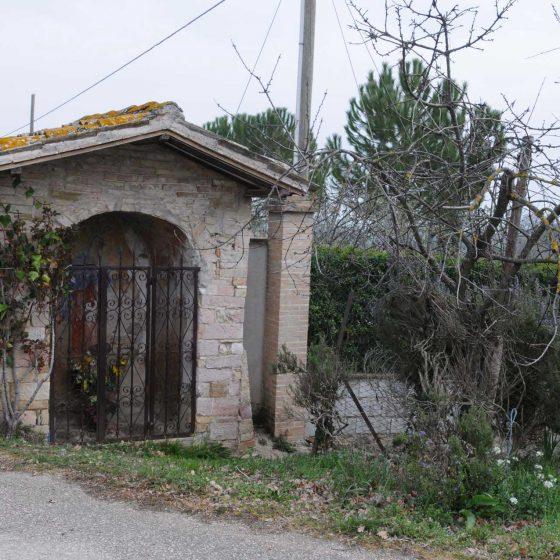 Castel Ritaldi - La Pieve [CAS022]