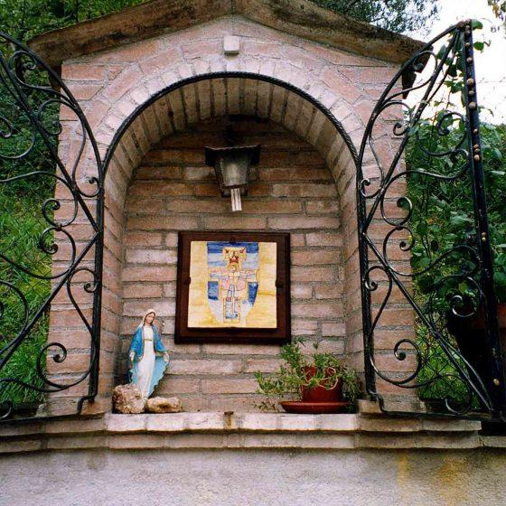 Castel Ritaldi - Castel Ritaldi, viale Martiri della Resistenza 7 [CAS023]