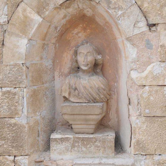 Castel Ritaldi - Colle del Marchese, chiesa di San Pancrazio «San Pancrazio» [CAS028]