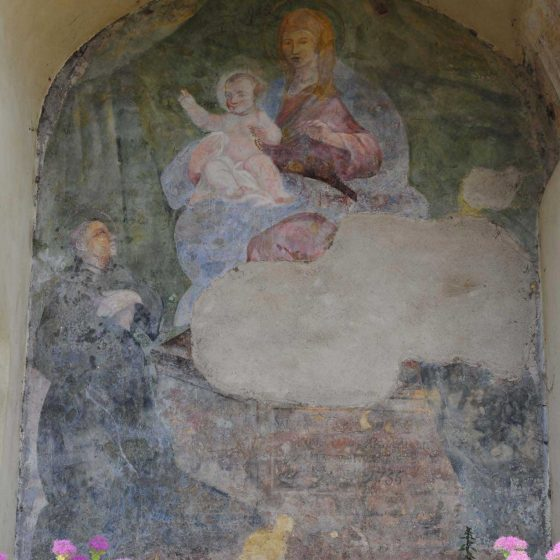 Giano dell'Umbria - Giano dell'Umbria, vocabolo Fontevecchia [GIA001]