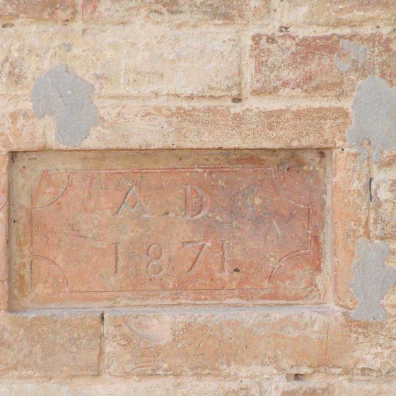 Giano dell'Umbria - Macciano, Campo della Fonte [GIA003]