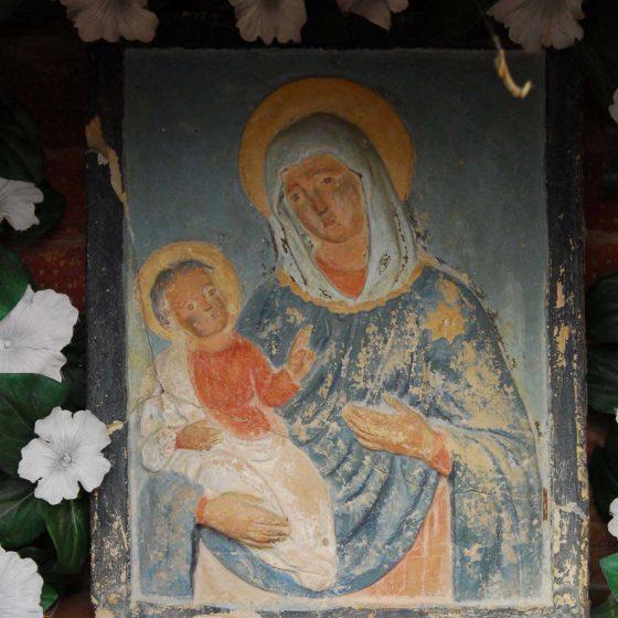 Giano dell'Umbria - Sant'Andrea, La Fornace [GIA006]