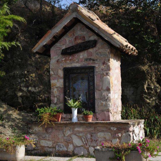 Giano dell'Umbria - Castagnola, Fontenova [GIA011]