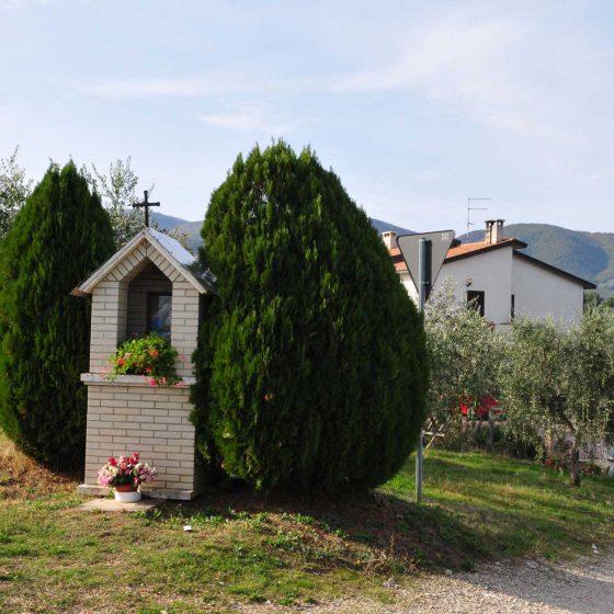 Giano dell'Umbria - Macciano, I Colli [GIA015]