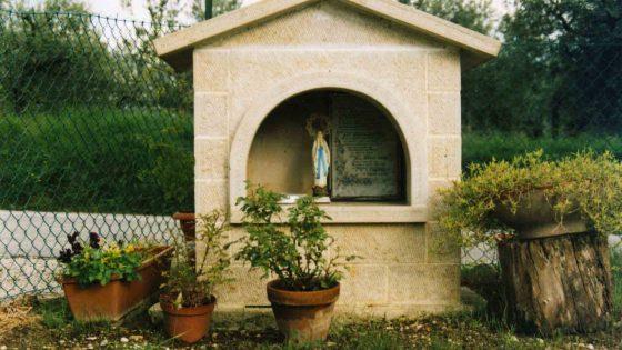 Giano dell'Umbria - Case Maggi, strada Moriano - Case Maggi [GIA016]