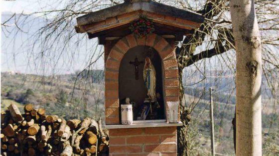 Giano dell'Umbria - Case Maggi [GIA018]