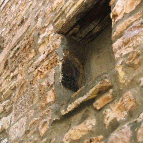 Giano dell'Umbria - Montecchio, piazza IV Novembre [GIA024]