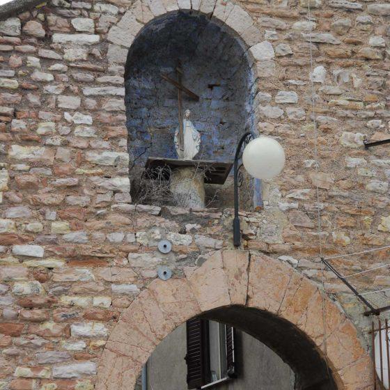 Giano dell'Umbria - Montecchio, Porta Spoleto [GIA025]