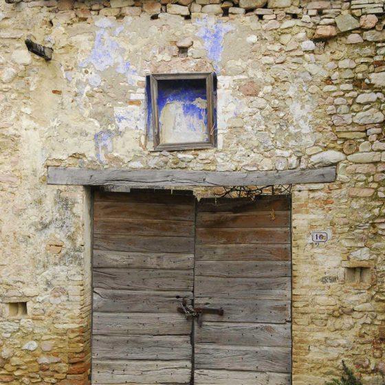 Giano dell'Umbria - Vallicelle, via Vallicelle [GIA026]