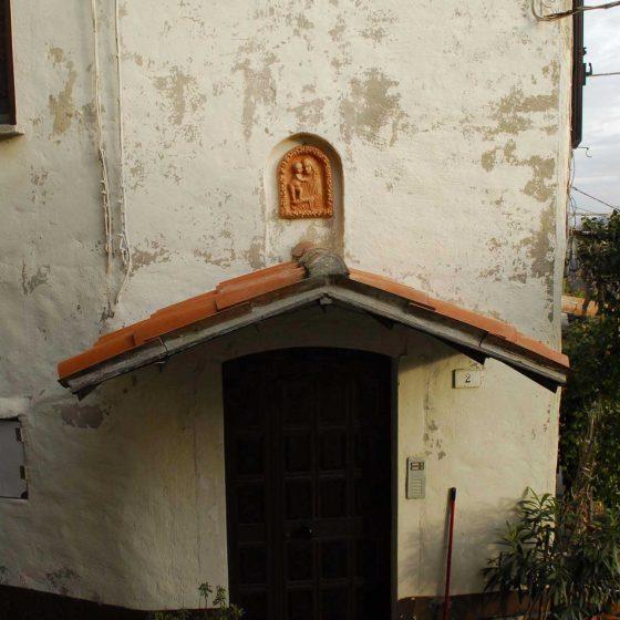 Giano dell'Umbria - Palombaro, ex monastero di Santa Maria Maddalena [GIA027]